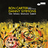 The Brown Beatnik Tomes (Live At BRIC House) by Ron Carter