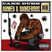 Armed and Dangerous by Cane Dubb