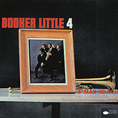 Booker Little 4 & Max Roach de Booker Little