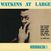 Watkins At Large by Doug Watkins