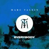 Everybody de Marc Talein