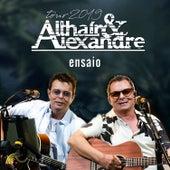 Ensaio Tour 2019 de Althaír