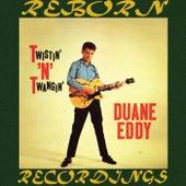 Twistin' 'N' Twangin' (HD Remastered) de Duane Eddy