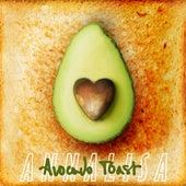 Avocado Toast by Annalisa