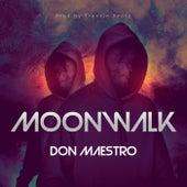 Moonwalk von Maestro