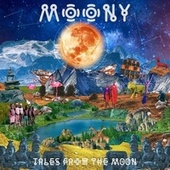 Tales from the Moon von Moony