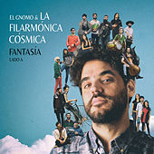 Fantasía - Lado A by G-Nomo