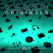 Silva Screen Originals Vol.5 von City of Prague Philharmonic