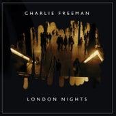 London Nights de Freeman