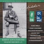 BAVV - BR Heimat / Vorbilder by Various Artists
