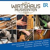 Wirtshaus Musikanten BR/FS, F.4 by Various Artists