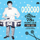 The Complete 78's: Vol, 1 & 2 (1949 - 1955) von Tito Puente