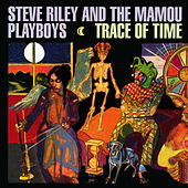 Trace Of Time de Steve Riley & the Mamou Playboys