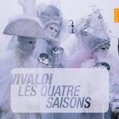 Vivaldi: Les quatre saisons et autres concertos by Various Artists