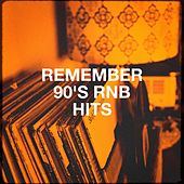 Remember 90's RnB Hits von Various Artists