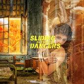 Sliding Dancers by Dj tomsten