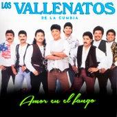 Amor en el Fango de Los Vallenatos De La Cumbia