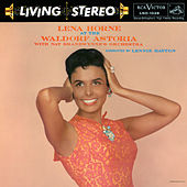 At The Waldorf Astoria (Live) by Lena Horne