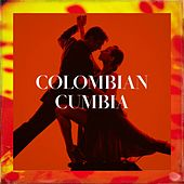 Colombian Cumbia de Various Artists