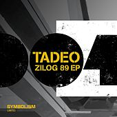 Zilog 89 EP de Tadeo