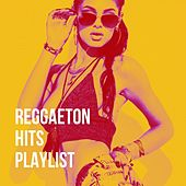 Reggaeton Hits Playlist de Various Artists