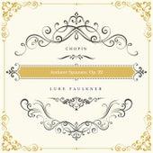 Andante spianato et Grande polonaise brillante, Op. 22: I. Andante spianato. Tranquillo by Luke Faulkner
