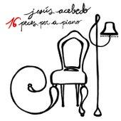 16 Peces Per a Piano by Jesús Acebedo