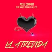 La Atrevida von Axel Cooper