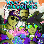 3G (feat. Jon Z & Don Chezina) by Wisin
