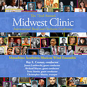 2018 Midwest Clinic: Musashino Academia Musicae Wind Ensemble (Live) de Various Artists