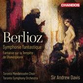 Berlioz: Symphony fantastique, Op. 14, H. 48 & Fantaisie dramatique sur la tempête, H. 52 von Various Artists
