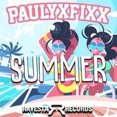 Summer by DJ Fixx