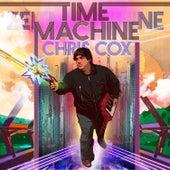 Time Machine de Chris Cox