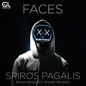 Faces by Spiros Pagalis