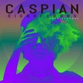 Caspian von Sign Of Crows