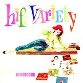 Hifi Variety von Various Artists
