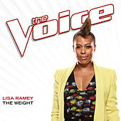 The Weight (The Voice Performance) by Lisa Ramey