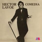 Comedia de Hector Lavoe