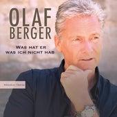Was hat er was ich nicht hab de Olaf Berger
