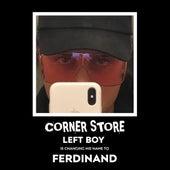 Corner Store von Left Boy