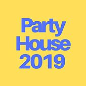 Party House 2019 de Various Artists