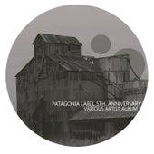 Patagonia 5th. Anniversary von Various