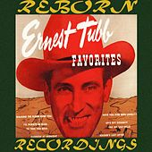 Ernest Tubb Favorites (HD Remastered) by Ernest Tubb