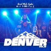 Grind Mode Cypher Denver, Vol. 12 de Lingo