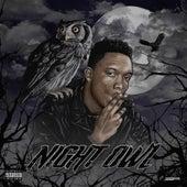 Night Owl by Idontknowjeffery