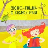 Bicho-Folha e Bicho-Pau de Palavra Cantada