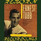 Souvenir Album, The Complete Sessions (HD Remastered) by Ernest Tubb
