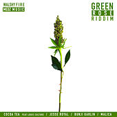 Green Rose Riddim by Various Artists