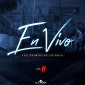 En Vivo, Vol. 2 by Los Primos De La Baja