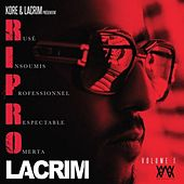 Freestyle RIPRO, Vol. 1 de Lacrim